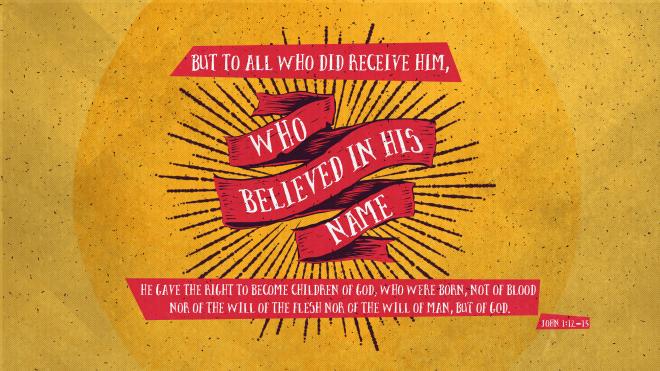 John 112–13 [widescreen]